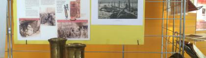 EXPOSITION 1914-1918 «LA GRANDE GUERRE»