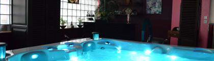 La résidence LES VERTES ANNEES développe son volet « DETENTE – BIEN ETRE »