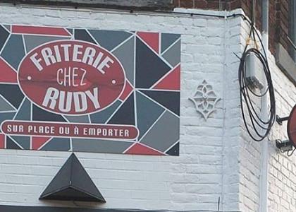 Merci à la friterie Chez Rudy de Wignehies